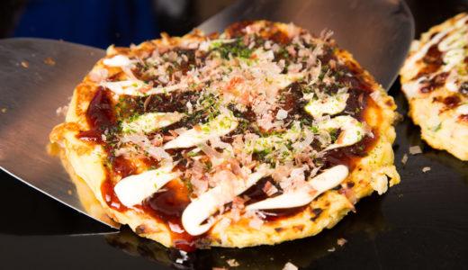 ケンミンショー「岡山のカキオコ」つくってみた感想と注意点、オススメレシピ!
