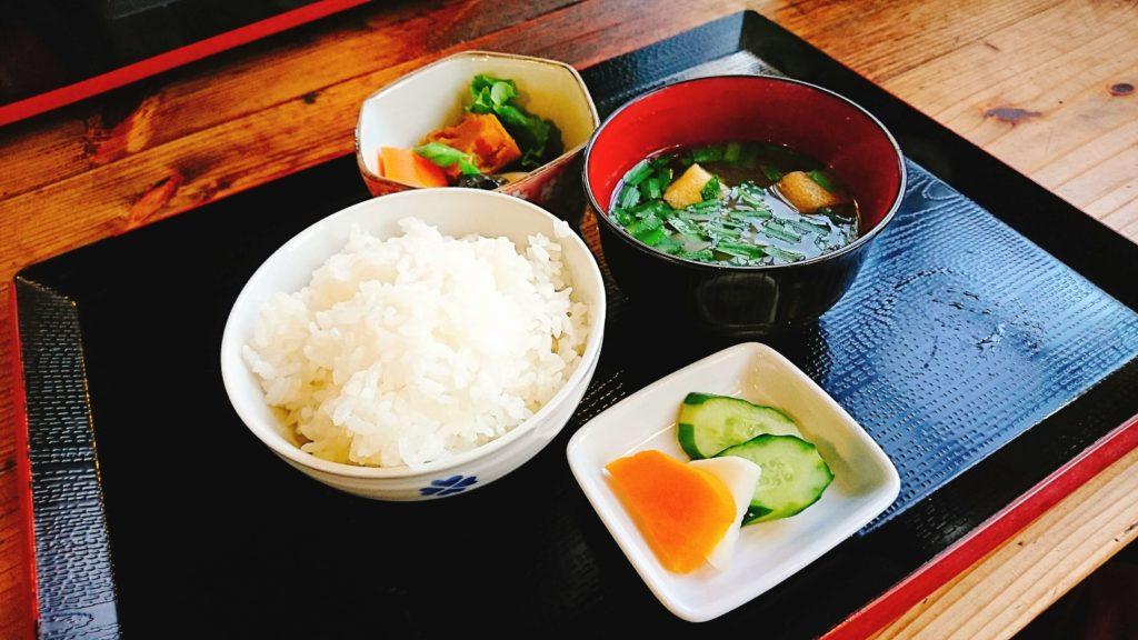 昭和ホルモン食堂のサイドメニュー